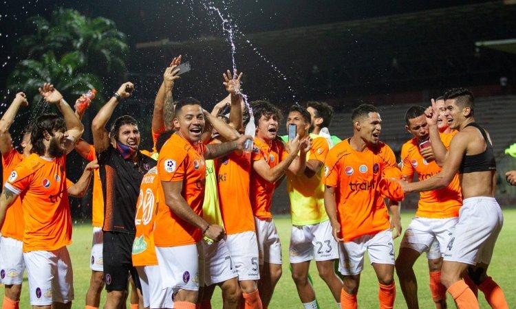 Deportivo La Guaira.