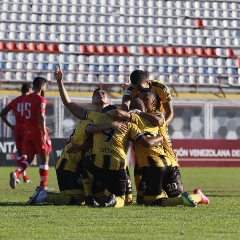 Deportivo Táchira.