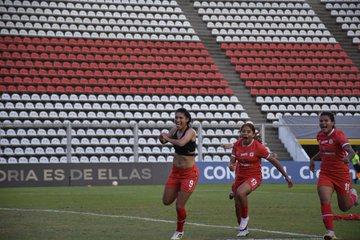 Joemar Guarecuco condujo al América a la final de la Libertadores Femenina