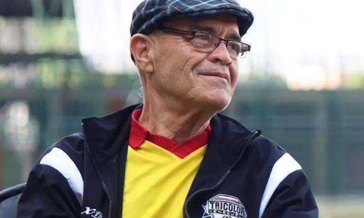 Freddy Rosas