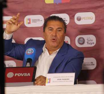 José Peseiro - TLT