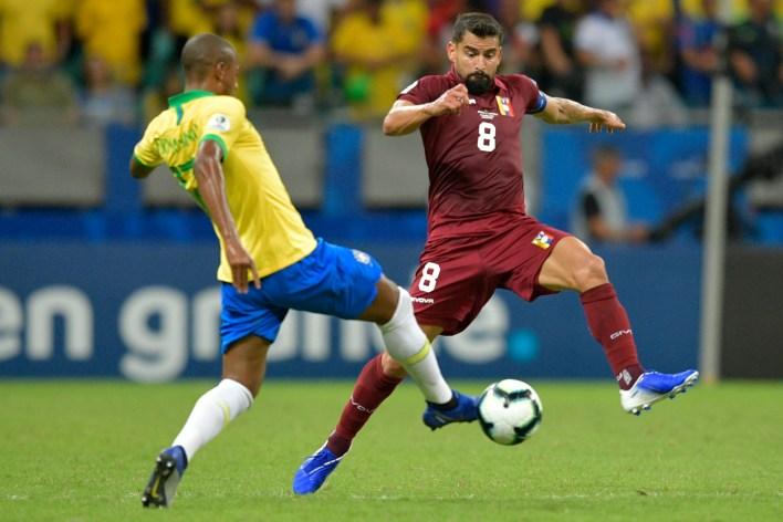 Venezuela brasil