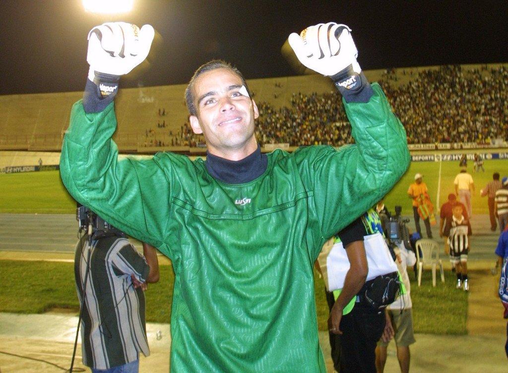 Rafael Dudamel. Foto de Diario Panorama