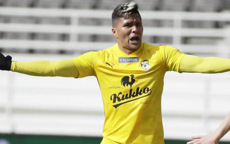 Daniel Carrillo