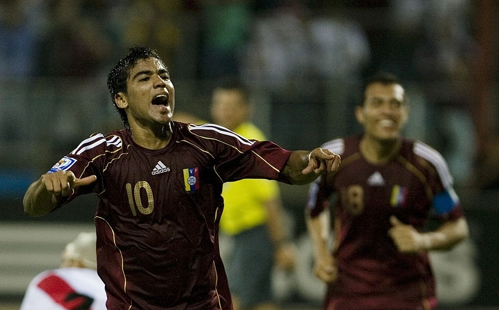 Ronald Vargas