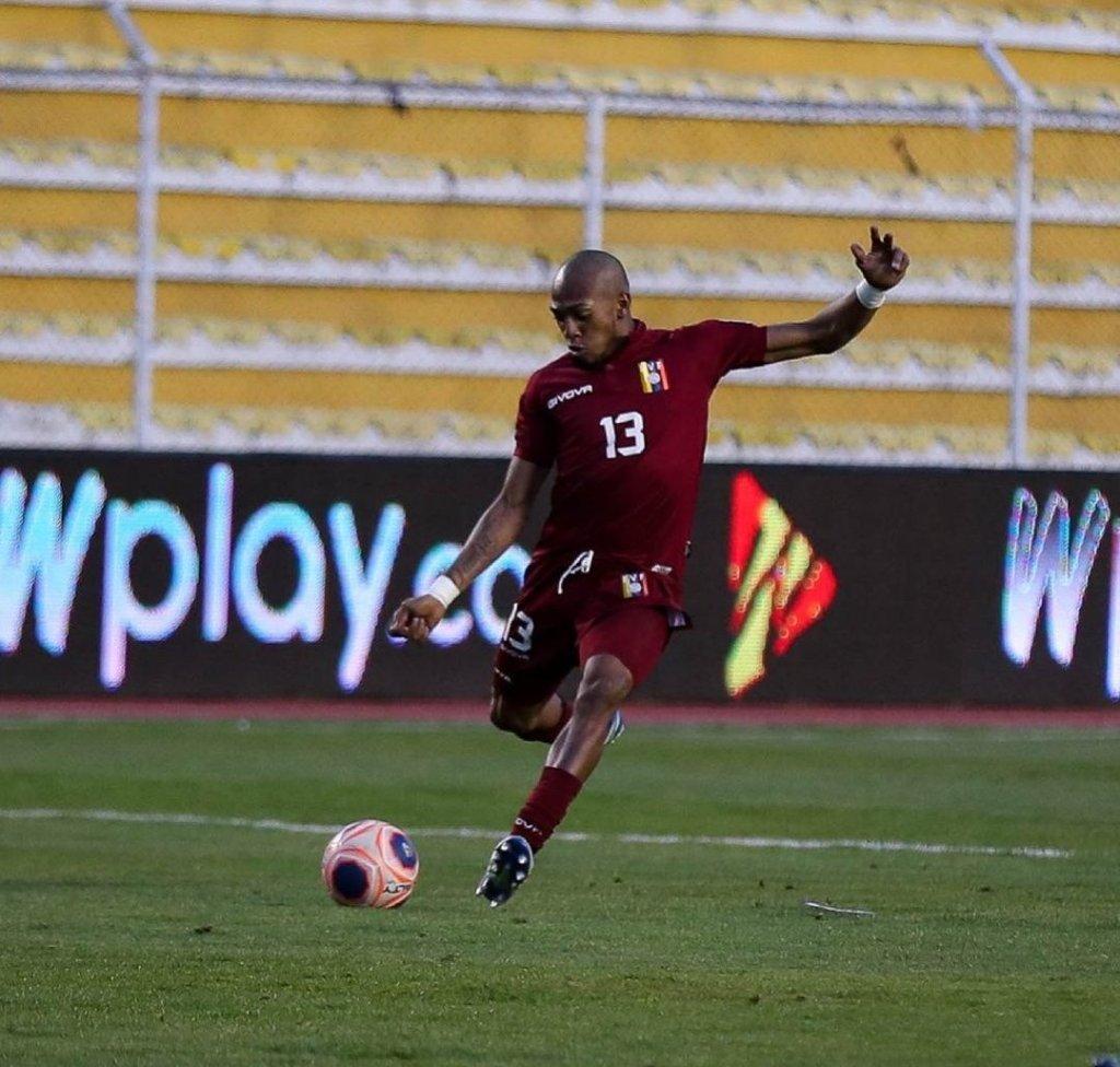 "José Andrés ""Brujo"" Martínez"