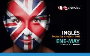 CURSO-INGLES-70h-ENE-MAY Academia Ciencias