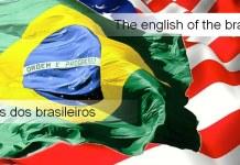 O inglês dos brasileiros