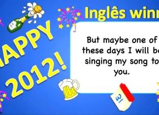 Meses do Ano em Inglês com Música - Professor Paulo Barros