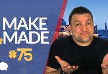 MAKE and MADE