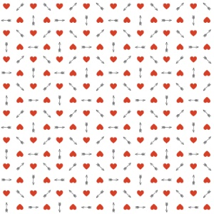 Cupid Fabric