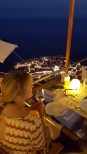 Dinner above Dubrovnik - Panorama Restaurant