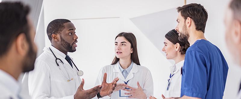 Physicians - iDirectDoc