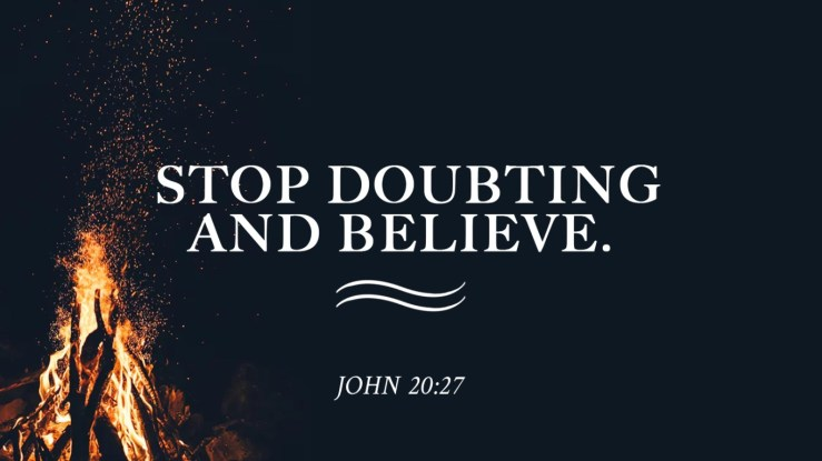Image result for free photo of John 20:24-29