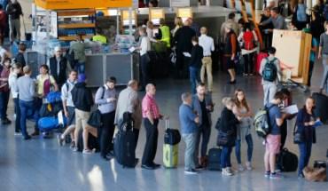 Τα 4 από τα 10 χειρότερα αεροδρόμια της Ευρώπης είναι ελληνικά