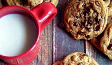Cookies χωρίς βούτυρο!