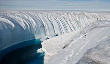 H Ανταρκτική κερδίζει περισσότερο πάγο από όσο χάνει!