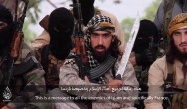 Το βίντεο μίσους των τζιχαντιστών του Ισλαμικού Κράτους για το Παρίσι.