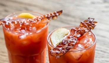 Bloody Mary: Η ιστορία του φημισμένου κοκτέιλ από την εποχή της ποτοαπαγόρευσης