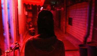 Η συγκλονιστική μαρτυρία μιας 14χρονης Βρετανίδας: Πήγα διακοπές στην Ελλάδα και με πούλησαν σαν σκλάβα του σεξ