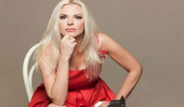 Αννίτα Πάνια: Κυκλοφόρησε ροζ βίντεο με εμένα πρωταγωνίστρια