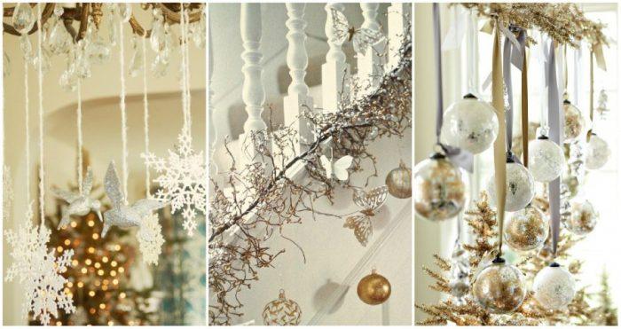 15 πρωτότυπες ιδέες διακόσμησης για τα Χριστούγεννα! 13