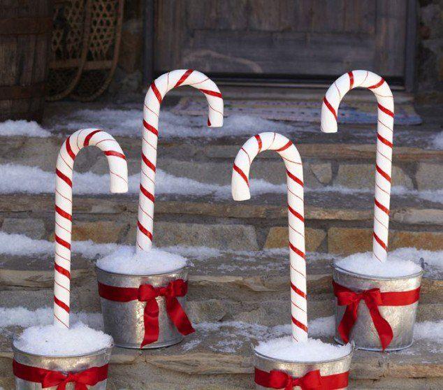 Χριστουγεννιάτικη διακόσμηση 3
