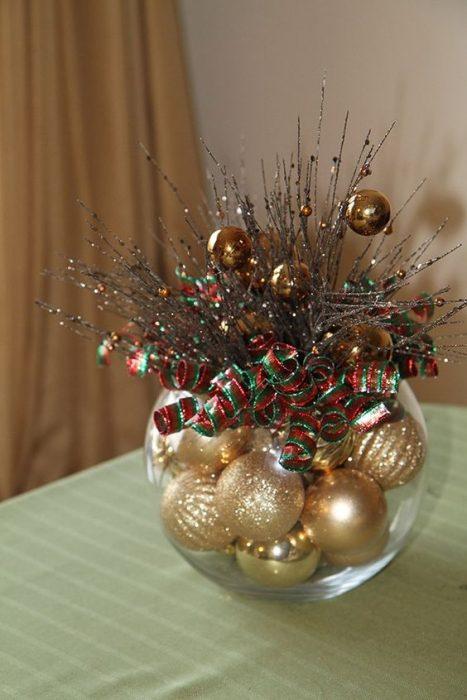20 Πρωτότυπες Χριστουγεννιάτικες Ιδέες Διακόσμησης 16