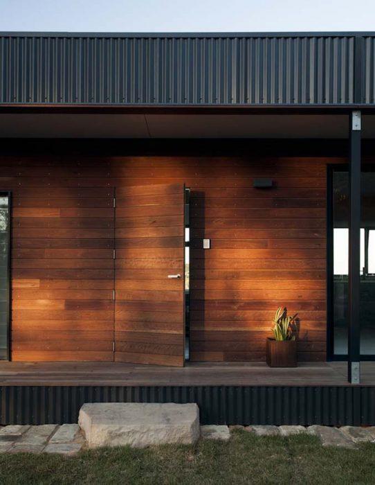 Αυτή η παραθαλάσσια «πράσινη» κατοικία κατασκευάστηκε σε 6 εβδομάδες 5
