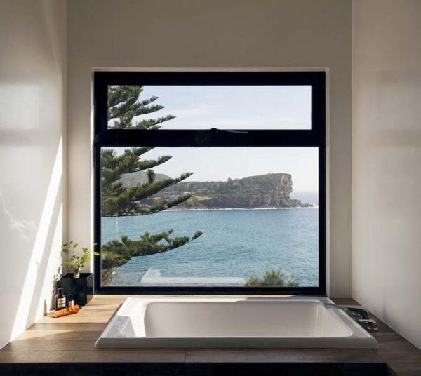 Αυτή η παραθαλάσσια «πράσινη» κατοικία κατασκευάστηκε σε 6 εβδομάδες 12