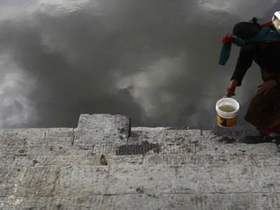 Reuters/Navesh Chitrakar