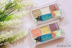 eye shadow Sariayu
