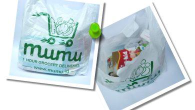 supplier makanan