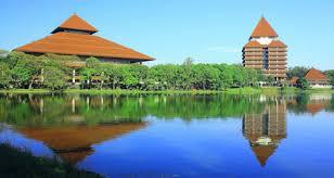 Program Terbaik UI Study abroad for Indonesia