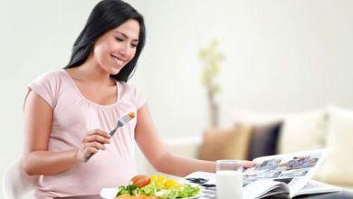 makanan sehat untuk ibu hamil muda