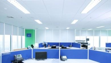 jasa desain interior kantor
