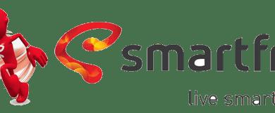 cara paket internet smartfren