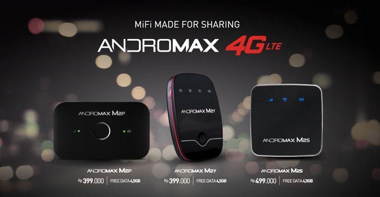 harga modem wifi