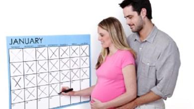 menghitung usia kehamilan