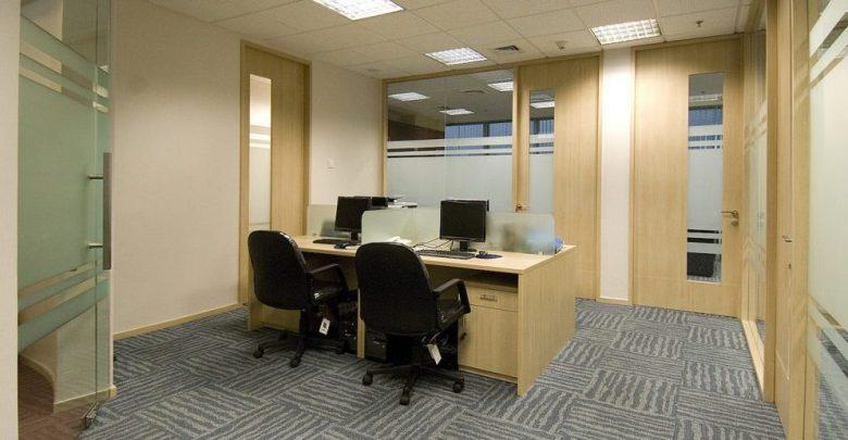 perusahaan interior design