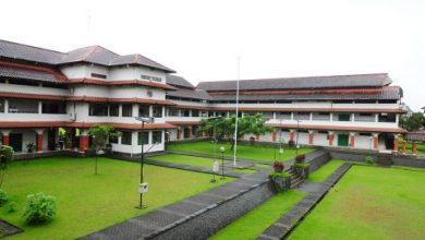 SMA Boarding School