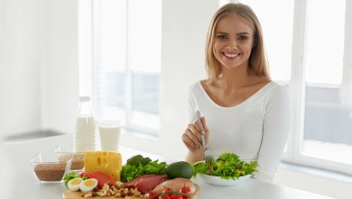 Diet Sehat Alami
