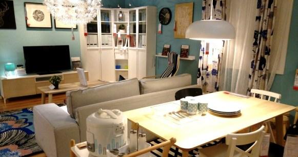Ikea perabot rumah tangga