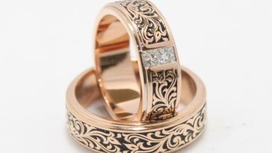 wedding ring terpercaya