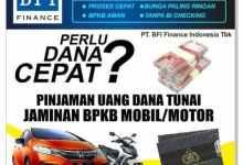 Pinjaman BPKB