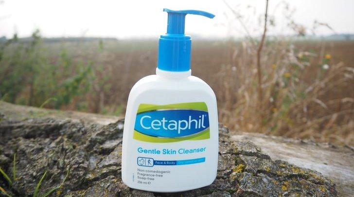 facial wash untuk kulit bruntusan