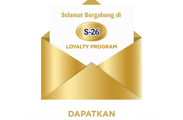 keuntungan s26 loyalty program
