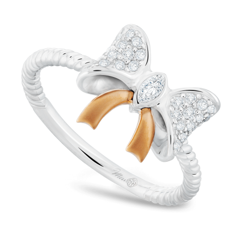 model cincin berlian