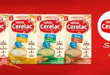 cerelac wortel bayam labu