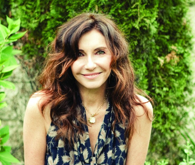 The Sound Of Southern Voices Mary Steenburgen Talks Music Acting Arkansas The Idle Class